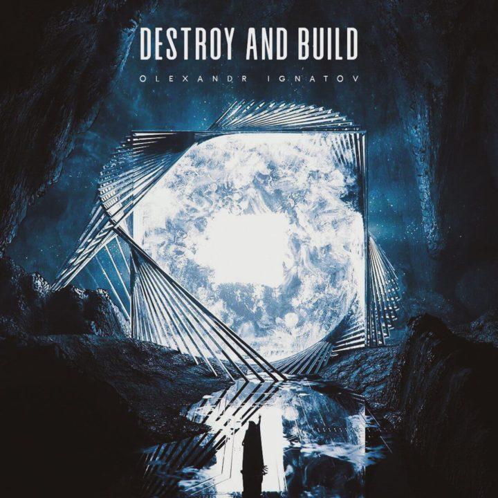 Destroy and Build (feat. Derek Sherinian)