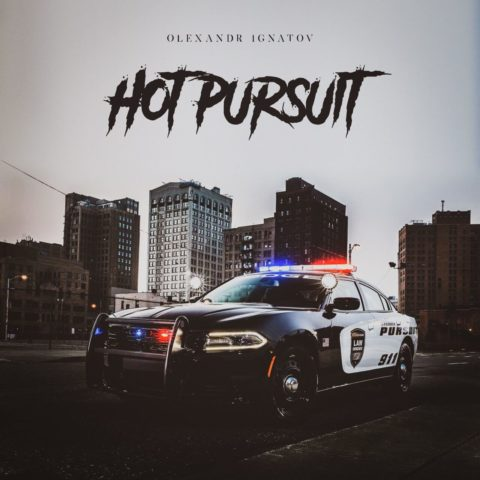 Hot Pursuit (feat. Derek Sherinian)